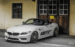 2014 MB BMW Z4 E89 Carbon Fiber Body Kit