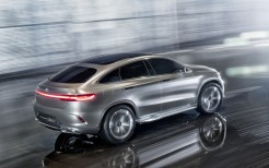 2014 Mercedes Benz Concept Coupe SUV 7