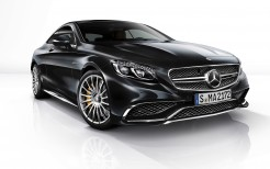 2014 Mercedes Benz S 65 AMG Coupe