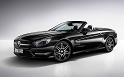 2014 Mercedes Benz SL 400