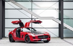 2014 Mercedes Benz SLS AMG GT Final Edition 3