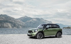 2014 Mini Countryman 2