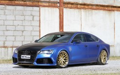 2014 MR Racing Audi A7 Sportback 3TDI