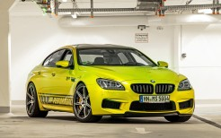 2014 PP Performance BMW M6 RS800 Gran Coupe