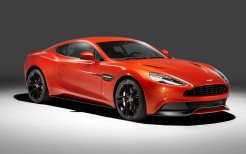 2014 Q by Aston Martin Vanquish Coupe