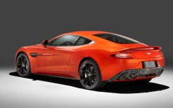 2014 Q by Aston Martin Vanquish Coupe 2