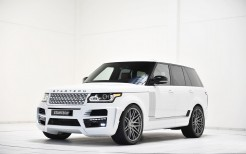 2014 Range Rover By Startech