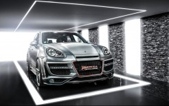 2014 Regula Exclusive Porsche Cayenne