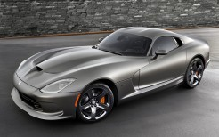 2014 SRT Viper GTS Anodized Carbon Special