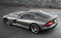 2014 SRT Viper GTS Anodized Carbon Special 2