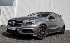 2014 Vaeth Mercedes Benz A45 AMG