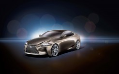 2015 All new Lexus RC F 2