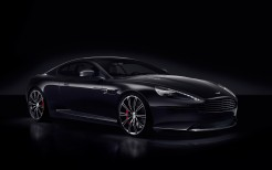 2015 Aston Martin DB9 Carbon Black