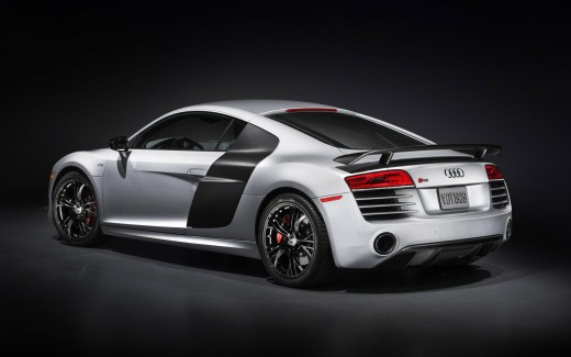 2015 Audi R8 Competition 2