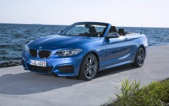 2015 BMW 2 Series Convertible M235i 4