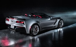 2015 Chevrolet Corvette Z06 Convertible 4