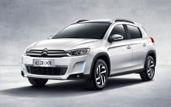 2015 Citroen C3 XR Crossover