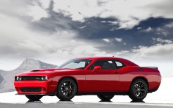 2015 Dodge Challenger SRT 5