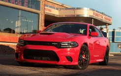 2015 Dodge Charger SRT Hellcat 2