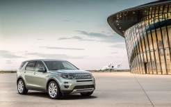 2015 Land Rover Discovery Sport Spaceport