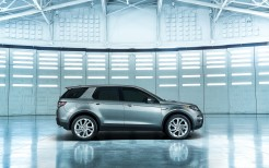 2015 Land Rover Discovery Sport Spaceport 2