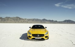 2015 Mercedes AMG GT Solarbeam 2