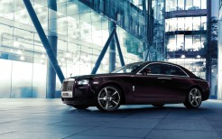 2015 Rolls Royce Ghost V Specification