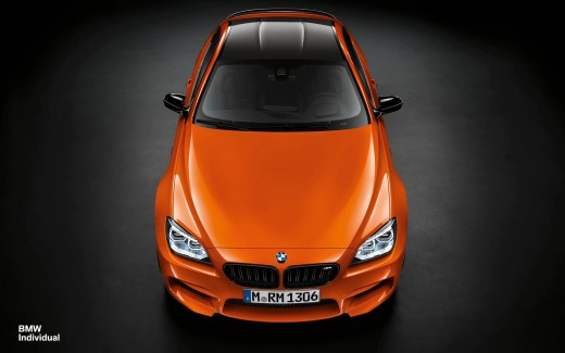 BMW M6 Coupe Individual
