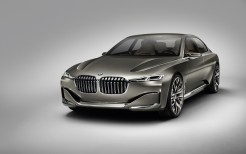 BMW Vision Future Luxury 2014