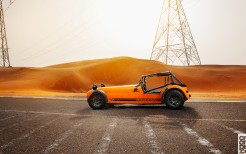 Caterham Superlight R400 2