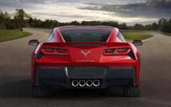 Chevrolet Corvette Stingray 2014 2