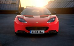 Lotus Evora Sports Racer 2013