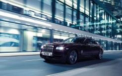Rolls Royce Ghost V Specification 2015