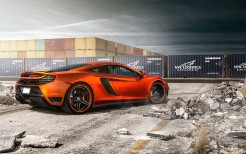 Vorsteiner Mclaren MP4 VX Volcano Orange 2
