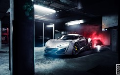 W Motors Lykan Hypersport 3