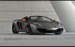 Wheelsandmore McLaren MP4 12C Spider