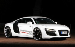 xXx Performance Audi R8 Biturbo