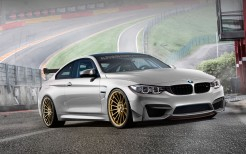 2015 Alphan Performance BMW M4 2