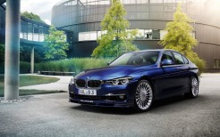 2015 Alpina B3 BMW 3 Series