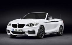 2015 BMW 2 Series Convertible M Performance Parts