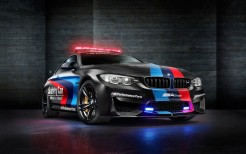 2015 BMW M4 MotoGP Safety Car