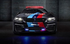 2015 BMW M4 MotoGP Safety Car 2