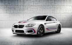 2015 BMW M6 Competition Edition