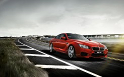 2015 BMW M6 F13 Coupe