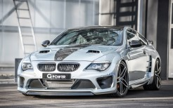 2015 G Power BMW G6M v10 Hurricane CS Ultimate