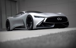2015 Infiniti Vision GT Concept