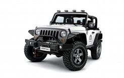 2015 Jeep Wrangler Unlimited Mopar
