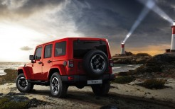2015 Jeep Wrangler X Edition