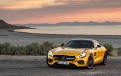 2015 Mercedes AMG GT Solarbeam 3