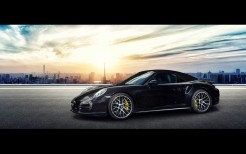 2015 OCT Tuning Porsche 911 Turbo S